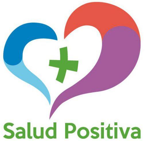 logo salud positiva